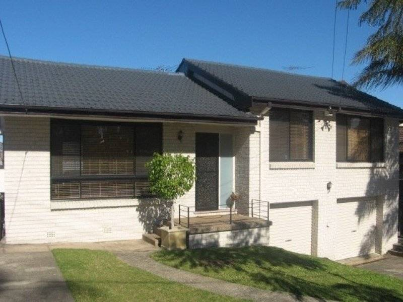 Rare Find - In one of the best streets in Greystanes.