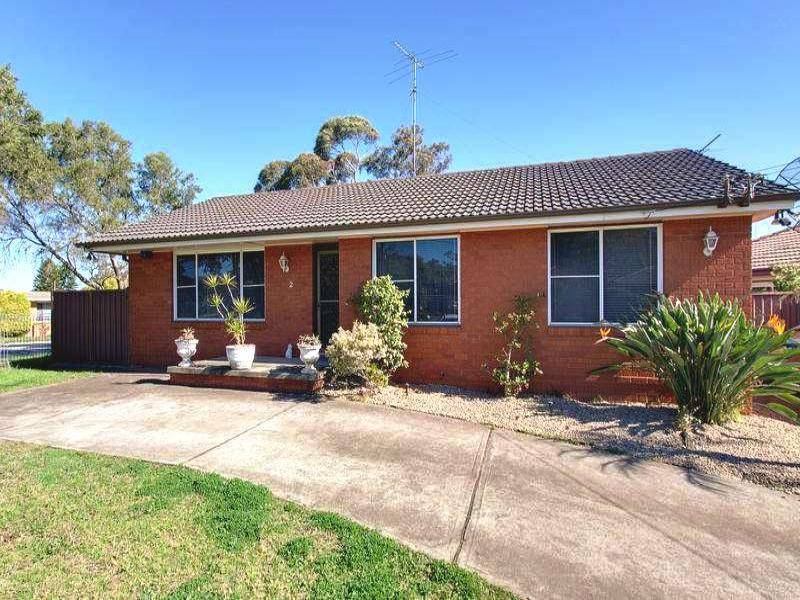 Great Home Plus Self Contained Granny Flat!