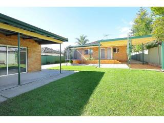 View profile: Large Quality Home and Double Garage!