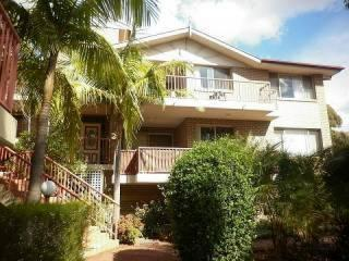 View profile: Security Complex - 2 Bedroom Unit!!!