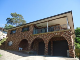 View profile: 3 Bathrooms Plus Double Garage with Workshop!!!