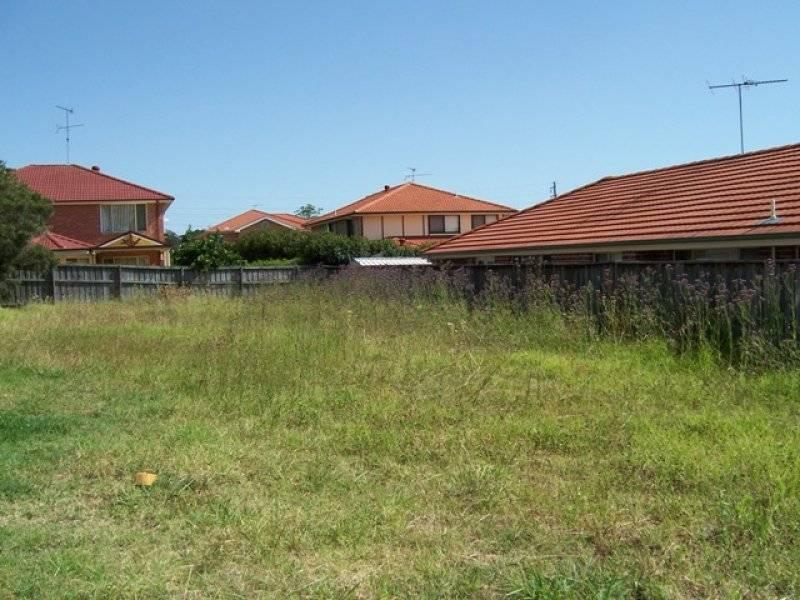 Vacant Land - Established Estate