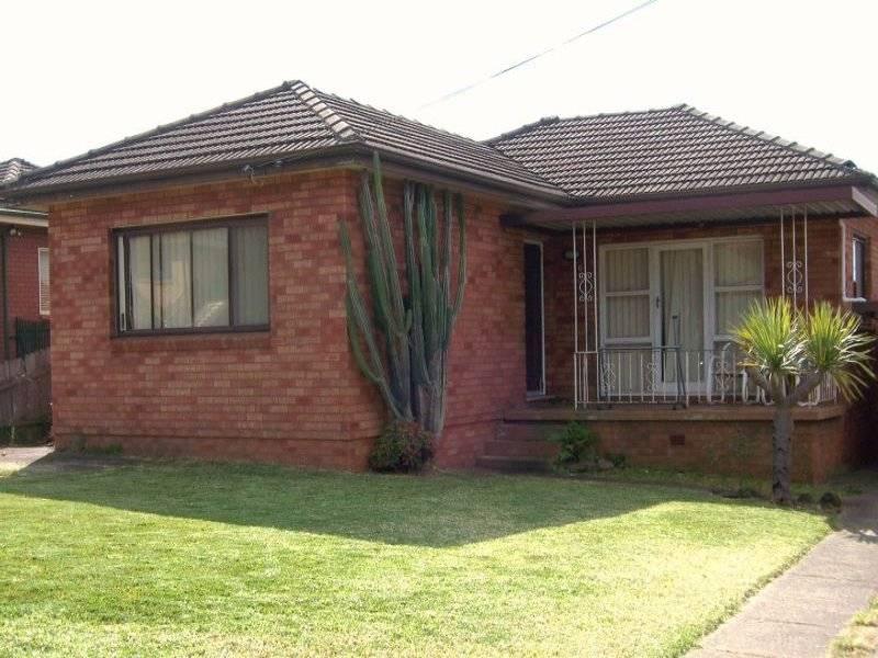 4 Bedroom Brick Home