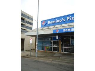 View profile: Prime Office / Shop on busy Wentworthville Street
