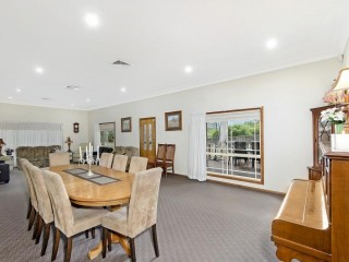 View profile: Massive 7 bedroom home on a huge corner block!