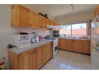 View profile: Quality four bedroom home-Walk to Station