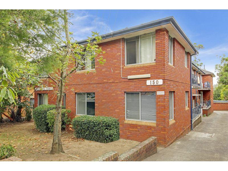 In the heart of Wentworthville