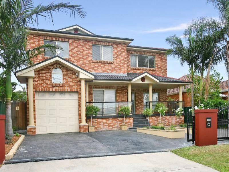 One of the best homes in Wentworthville!