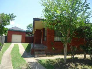 View profile: Walk to Station! Three Bedroom Home!