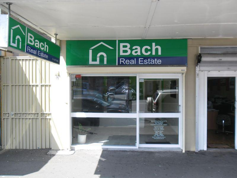 Great Shop Located in Wentworthville CBD