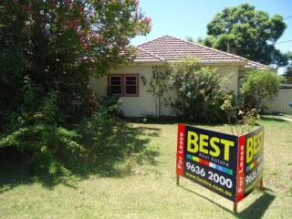 View profile: Best Part of Wentworthville!