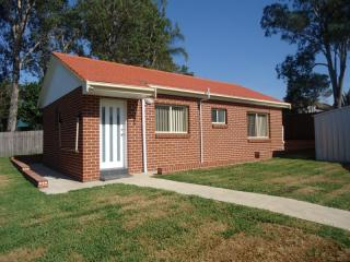 View profile: Lovely granny flat will not Last long!!!