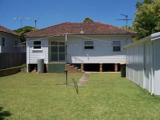 View profile: Sought After Street!