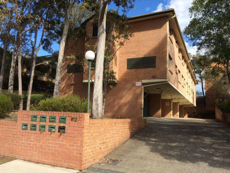 Modern two bedroom unit for a very low price!!!