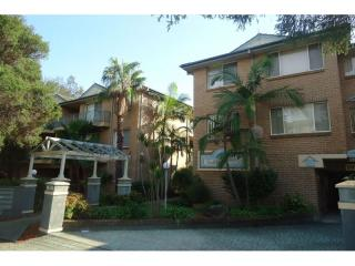 View profile: Fantastic Two Bedroom Unit - Won't Last Long