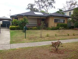 View profile: Lovely Three Bedroom Home