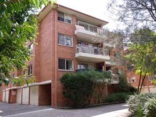 View profile: FANTASTIC TWO BEDROOM UNIT