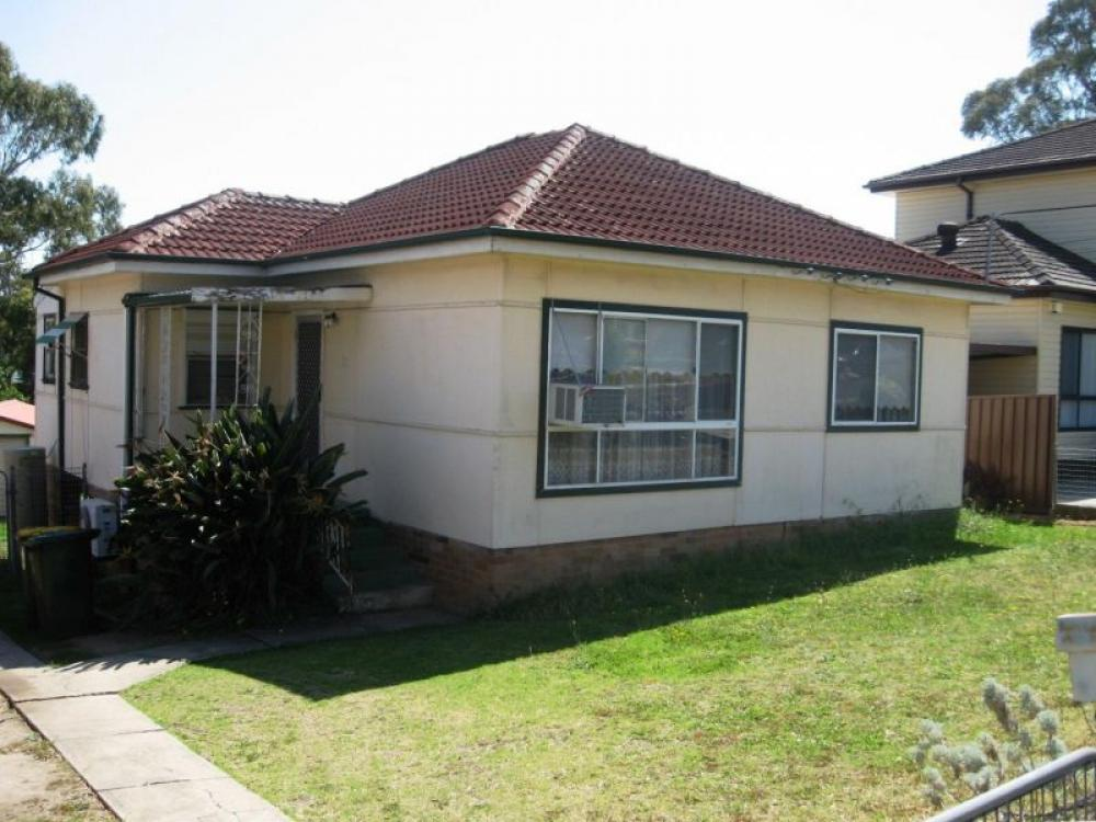 Cheapest House in Greystanes!