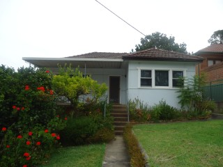 View profile: Partly Furnished - Lawns Maintained by Landlord. 2 MONTH LEASE ONLY.