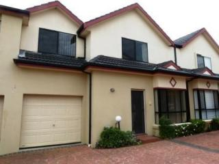 View profile: Two Bedroom Townhouse!