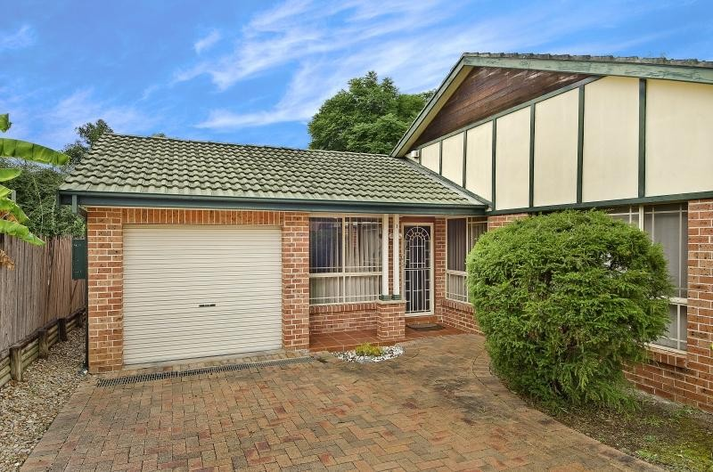 Single Storey 3 Bedroom Duplex- No Strata Fees