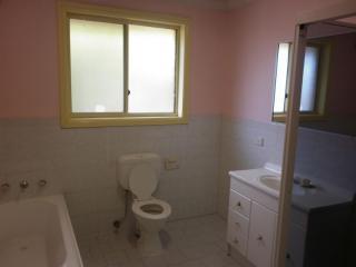 View profile: 3 Bedrooms, 2 Bathrooms plus 3 Toilets