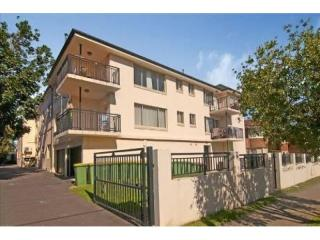 View profile: Two bedroom unit!