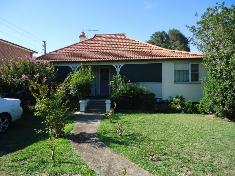 Renovated and In The Heart Of Wentworthville!!!