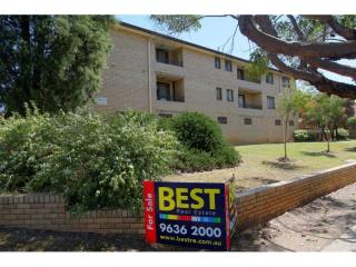 View profile: In the Heart of Wentworthville! Walk to Station!