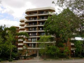 View profile: Minutes to Parramatta Westfields!