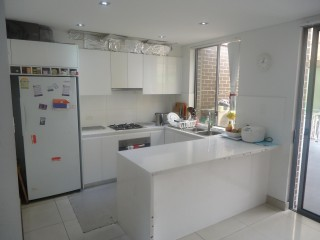 View profile: Impressive Townhouse with Minutes Walk to Station!