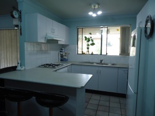 View profile: Walk to Station & Air Conditioned!