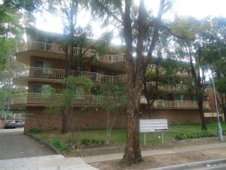 View profile: Two Bedroom Unit - Close to Station!