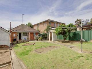 View profile: One of the Best' Streets in Wentworthville!