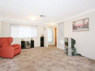 View profile: THREE BEDROOM VILLA HOME!