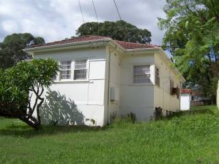View profile: Outstanding 1,000sqm block! In one of the best Streets!