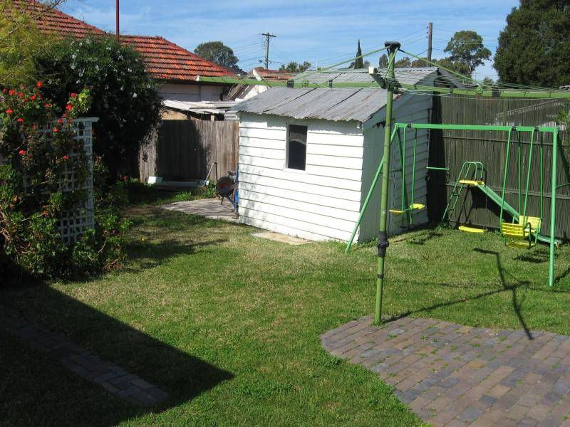 Right in the Heart of Wentworthville