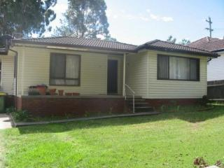 View profile: Air Conditioned and Double Carport