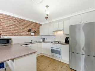 View profile: Single Storey 3 Bedroom Duplex- No Strata Fees