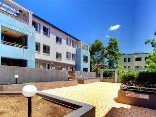 View profile: Walk to Westmead