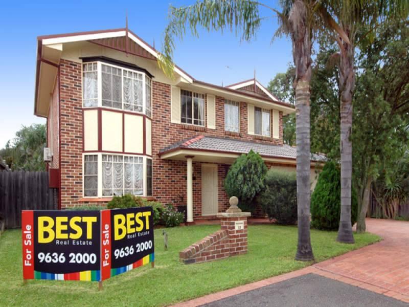 Superb Modern Home in Prestigious Estate