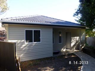 View profile: Brand New Granny Flat!