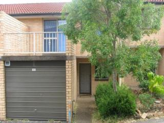 View profile: Partly Furnished Townhouse