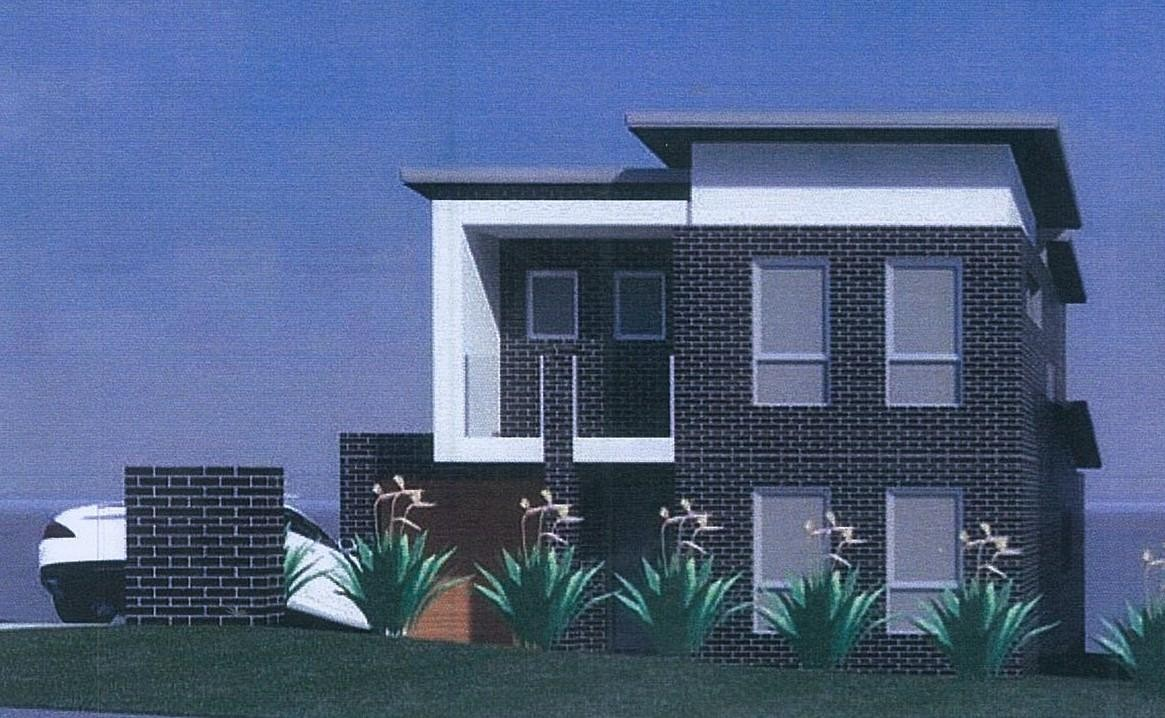 Stunning Brand New 4 Bedroom Home-Currently Under Construction!