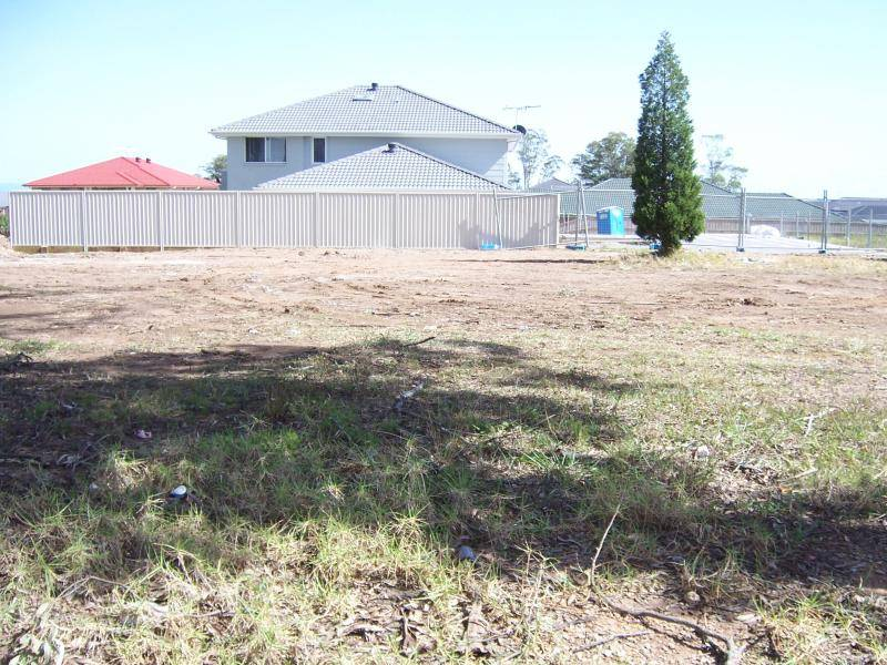 Cheapest Vacant Building Block in Kellyville!!