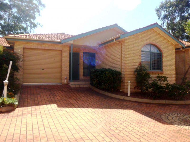 Spacious Three Bedrooms! Perfect for a Family