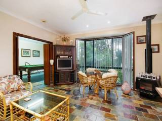 View profile: Outstanding Family Home!