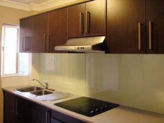 View profile: Recently Renovated Unit!