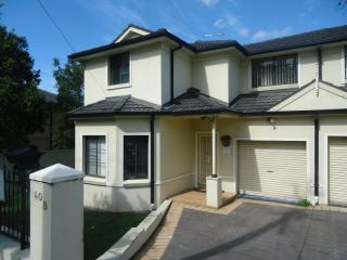 View profile: Large Bedrooms & Open Plan Living!!