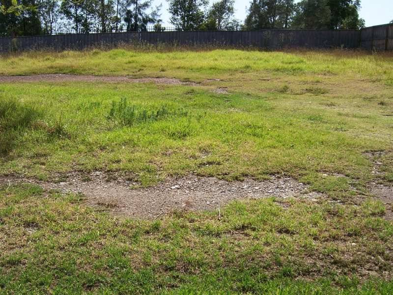 Sought after Vacant Land!